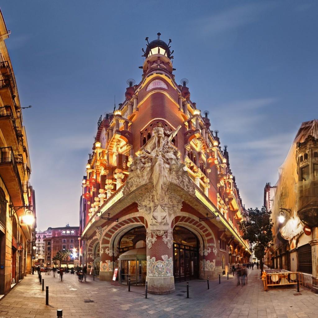 donde esta la mejor heladeria de barcelona