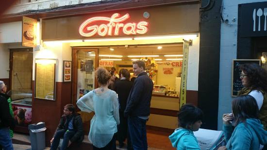 gofras sitges